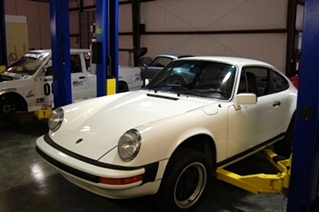 Air Cooled Classics Service Restoration