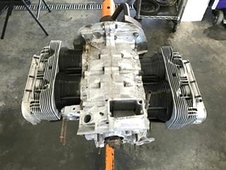 Porsche Air Cooled Classic Engine Rebuild