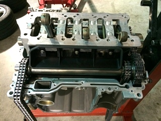 Porsche Cayman IMS bearing and Engine rebuild