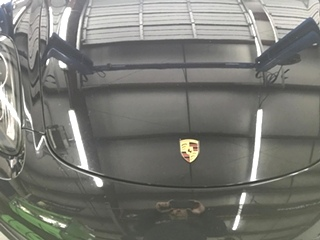Porsche Maintinance Service Knoxville Tn