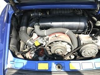 Air Cooled Classic PORSCHE Repair