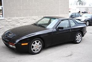 Porsche TurboS Repair Testimonial