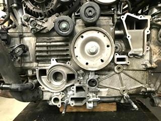 Porsche IMS Bearing Upgrade